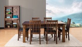Carlton 7 piece Dining