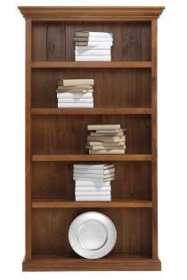 Pine 6x3 Bookcase