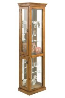 4 Door Small Conrad Display Cabinet