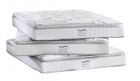 Sleeptech mattress PostureControl